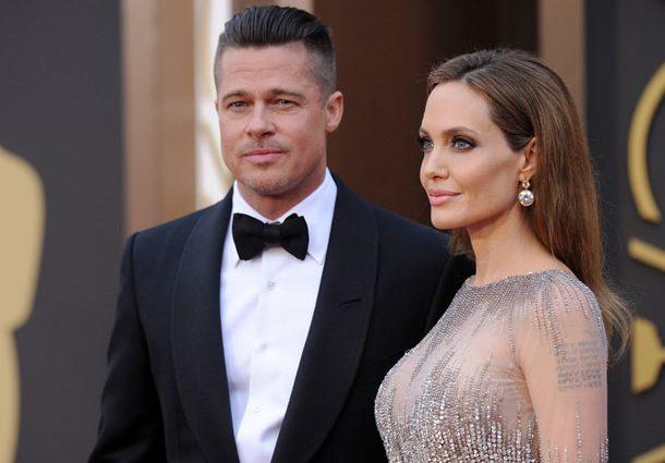 Голлівуд в шоці, зганьбив на весь білий світ: Як Бред Пітт викидав речі Анджеліни Джолі з дому (ФОТО)