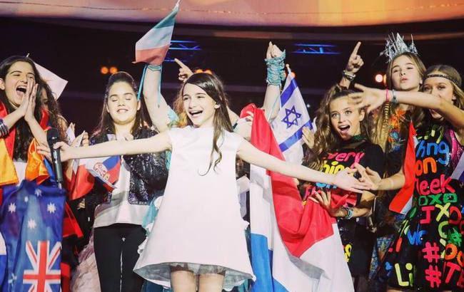 Дитяче Євробачення 2017: де пройде конкурс