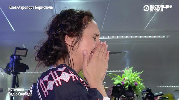 Фанати в молитві: мама Джамали серйозно хвора, співачка навіть залишила роботу