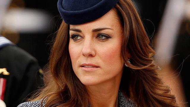 Королівська сім`я у розпачі: Кейт Міддлтон готується до ЕКО