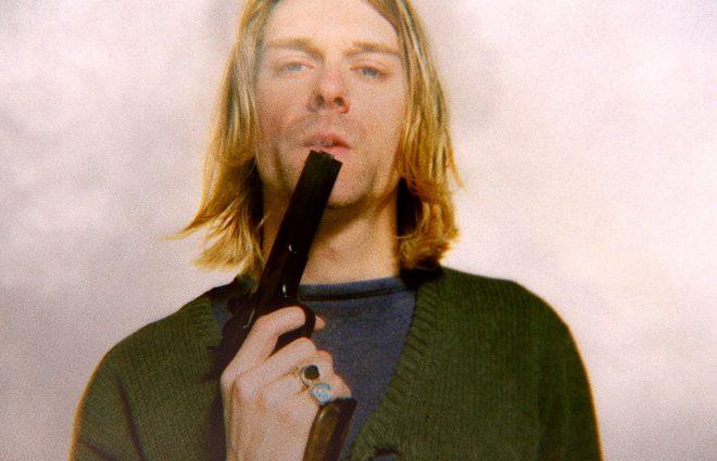 Мережа приголомшена: Знайдено передсмертну записку Курта Кобейна (ФОТО)