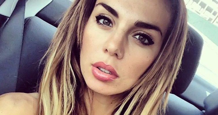 Вагітна Анна Седокова «забула» вдягнути ліфчик і показала свої збільшені груди в повній красі (ФОТО)