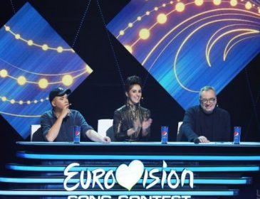 Стали відомі переможці третього півфіналу «Євробачення-2017»