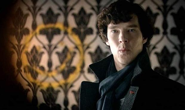 Як Марк Гетісс відповів на критику четвертого сезону «Шерлока»