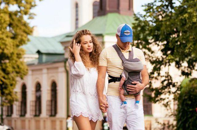 Учасниця проекту «Холостяк» Яна Соломко поділилась весільним фото