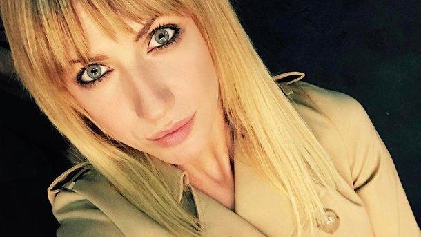 Вилита Крістіна Агілера! Леся Нікітюк оголилася, чим викликала масу обурень (ФОТО)