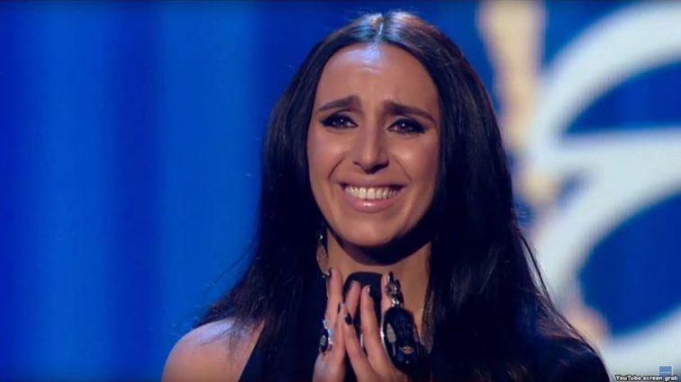 Довели до сліз: як Джамала розплакалася прямо під час ефіру