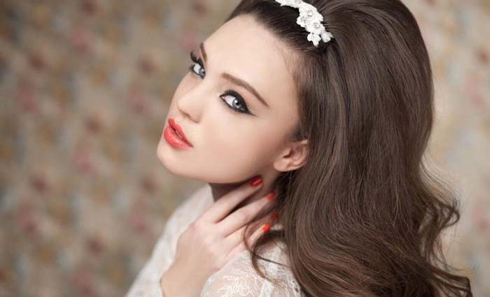 Сама ніжність: романтичні зачіски на День святого Валентина, які нікого не залишать байдужими