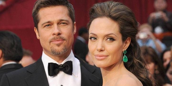 Новий поворот в розлученні Джолі і Пітта