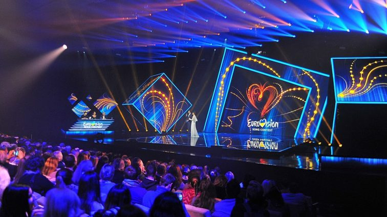 Вибір вражає: стало відомо, хто буде ведучим «Євробачення-2017»