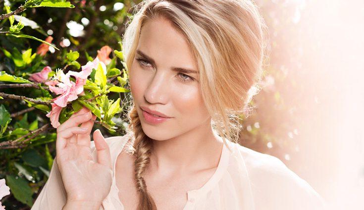 У мережі показали головний весняний тренд макіяжу (ФОТО)
