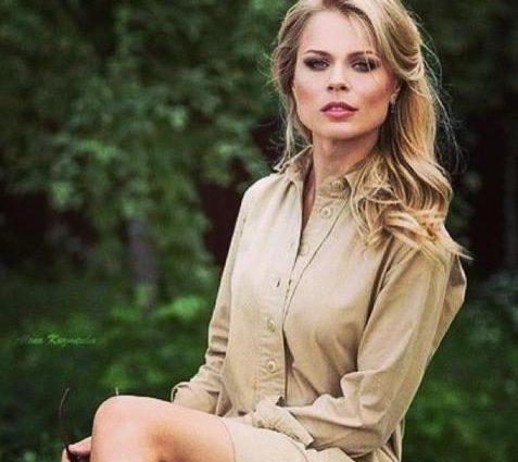 Ексклюзив: Ольга Фреймут вперше показала свого друга. Прихильники просто вбиті на повал (ФОТО)