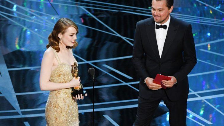 Аж нудить від побаченого: найгірші образи на «Оскарі-2017»