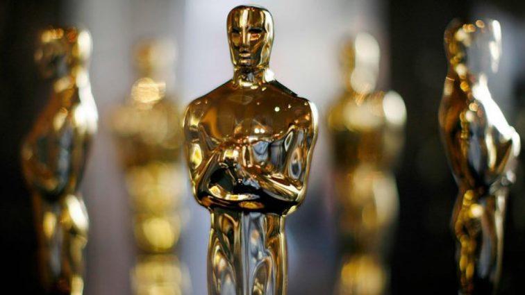 Онлайн трансляція церемонії «Оскар» 2017