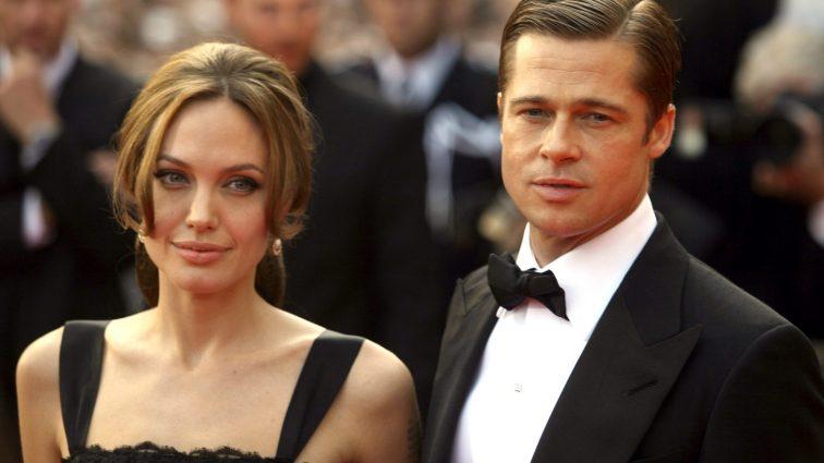 Куди дивиться мама?: Анджеліна Джолі зганьбилась через зовнішній вигляд її дочки (ФОТО)
