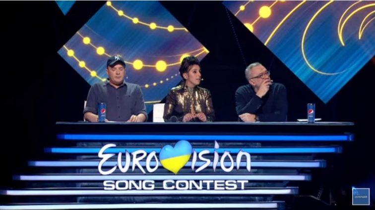 Це було несподівано: результати першого нацвідбору «Євробачення-2017» вразили усіх