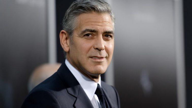 Джордж Клуні йде на пенсію після народження дітей