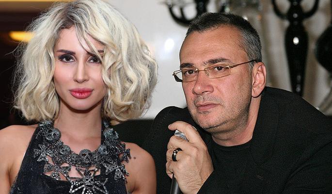Костянтин Меладзе приголомшив усіх своїм подарунком для Світлани Лободи