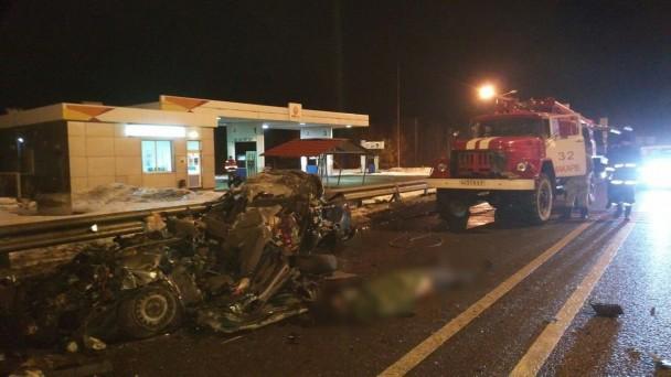 «Моторошна аварія»: Відомий український репер загинув в автокатастрофі (фото)