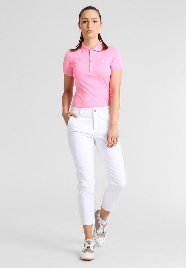 Мода на розовый цвет