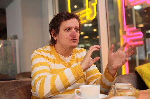Заворожує!!! Актор Євген Сморигін похвалився відпочинком у Єгипті з дружиною (ФОТО)