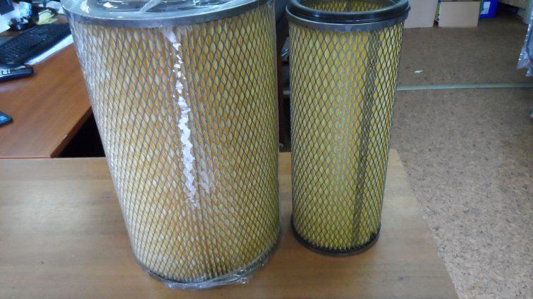 Сменные элементы фильтров: картриджи, засыпки, соли