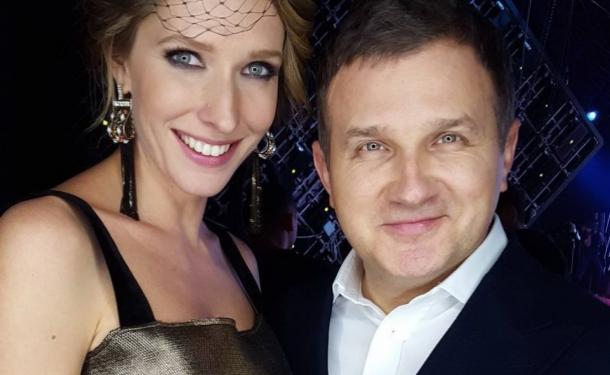 Фанати у захваті: Катя Осадча похизувалась знімком зі своїм немовлям (ФОТО)