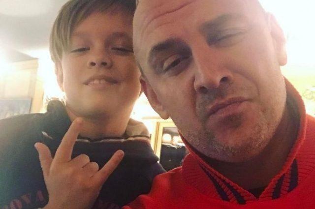Шокуюче зізнання: 8-річний син Потапа розказав, з ким зустрічається