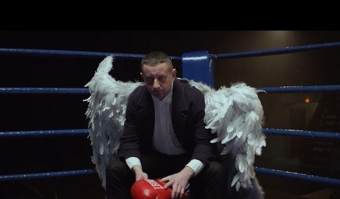 Український письменник став для білорусів ангелом: Проект Жадана і BRUTTO