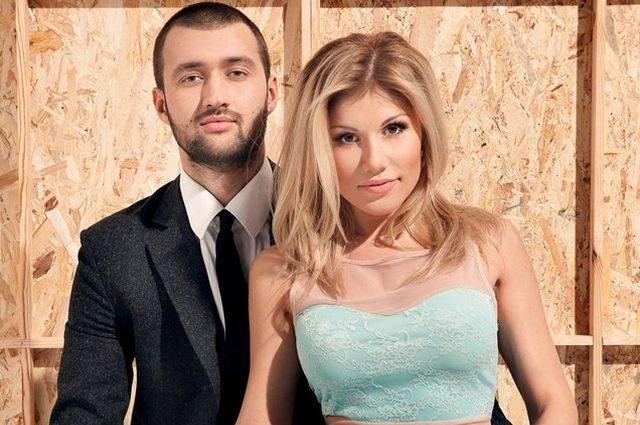 Взагалі без розуму: дружина Тамерлана з'явилася на Viva в жахливому образі (ФОТО)