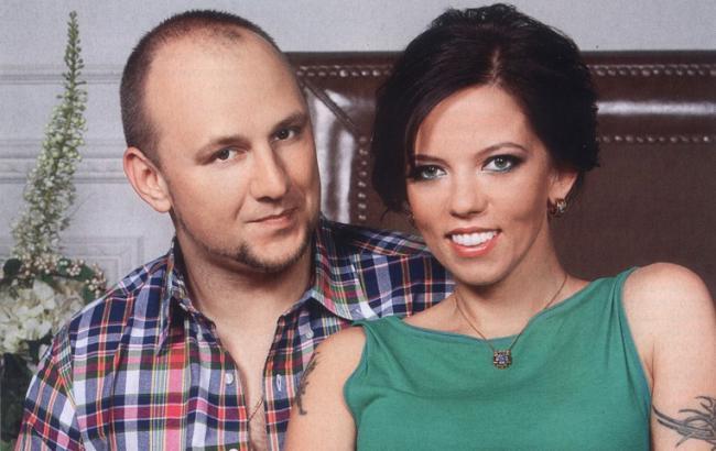 Уже теща: екс-дружина Потапа розсекретила нового члена сім'ї (ФОТО)