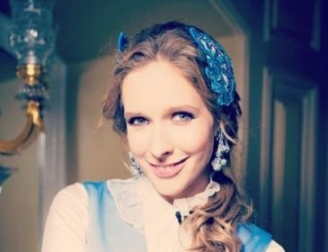 Шалено щаслива: Катя Осадча показала веселе фото з прогулянки з маленьким синочком