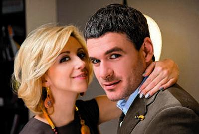 Все офіційно: Арсен Мірзоян та Тоня Матвієнко узаконили свої відносини (ФОТО)