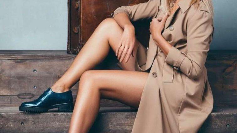 Що вона меле?!: Леся Никитюк зганьбилась своєю безграмотністю (ФОТО)