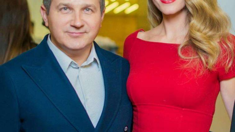 Юрій Горбунов розповів, як його зваблювала Катя Осадча