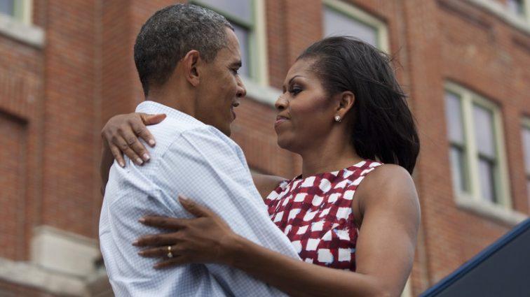 «Солодке» життя в Білому домі. Барак і Мішель Обама випустять мемуари
