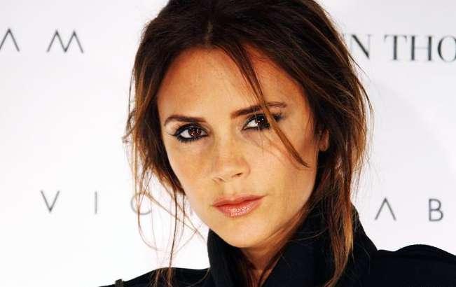 В рекламі нової коллекції Вікторія Бекхем використала пісню Spice Girls (Відео)