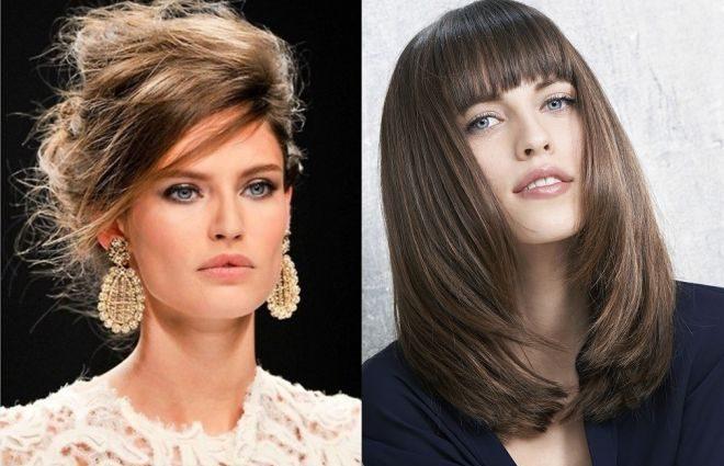 Модні зачіски 2017: 10 кращих зачісок сезону