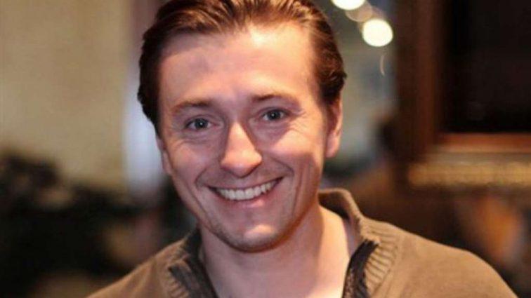 Сергій Безруков заспівав з гуртом «Сплін»