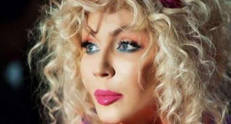 Нарешті гарна: Ірина Білик вразила всіх своїм «новим» обличчям і ефектним вбранням