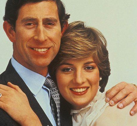 «Принц Чарльз плакав в ніч перед весіллям з Діаною», — нова біографія принца Чарльза