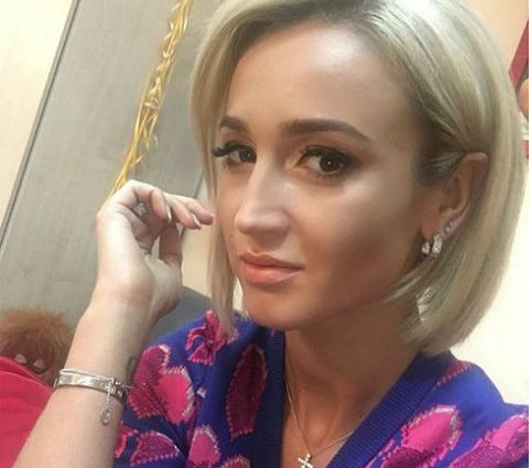 Ольга Бузова копіює коханку колишнього чоловіка (ФОТО)