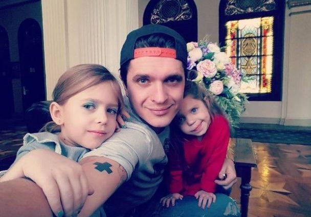 Зворушлива новина: як Анатоліч привітав з днем народження свою доньку
