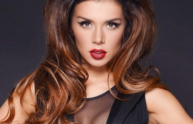 Вагітна Анна Седокова вразила неймовірною красою