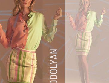 Блузи-трансформери — модний хіт сезону весна-літо (ФОТО)