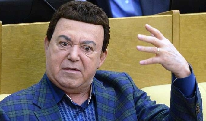 Перука дибки: Кобзон не пускає російську учасницю на Євробачення в Київ