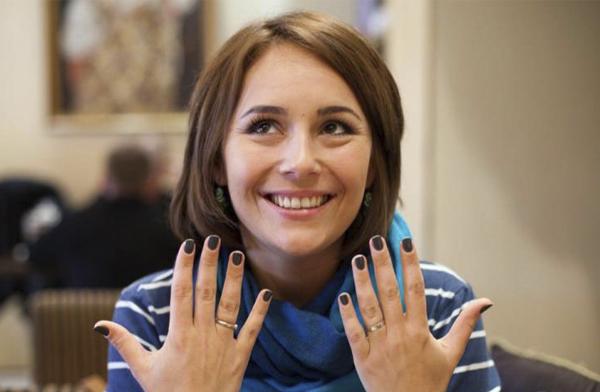 Вона повернулась з гарними новинами: Даша Малахова розповіла, як пройшло весілля