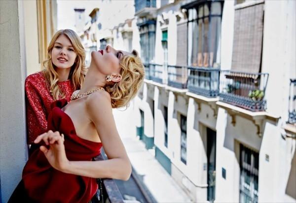 Рената Литвинова рассказала о сложных отношениях с дочкой