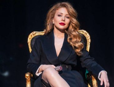Сукні-комбінації і червона помада: стиль найчарівнішої зірки України Тіни Кароль (ФОТО)