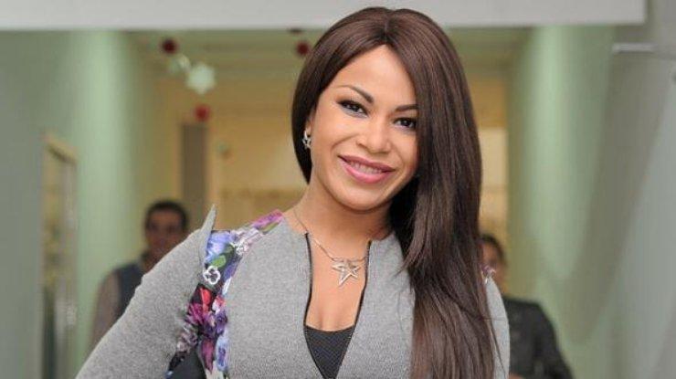 Вагітна співачка Гайтана  замилувала фанатів новою фотографією